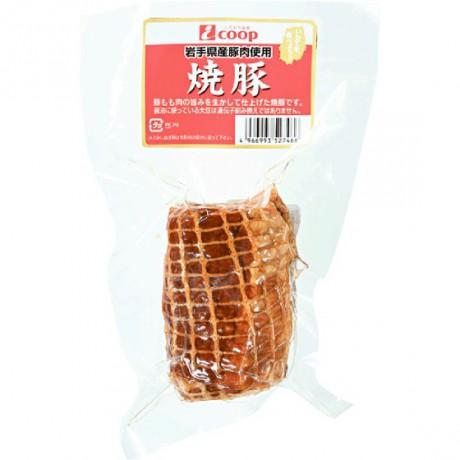 アイコープ焼豚ブロック